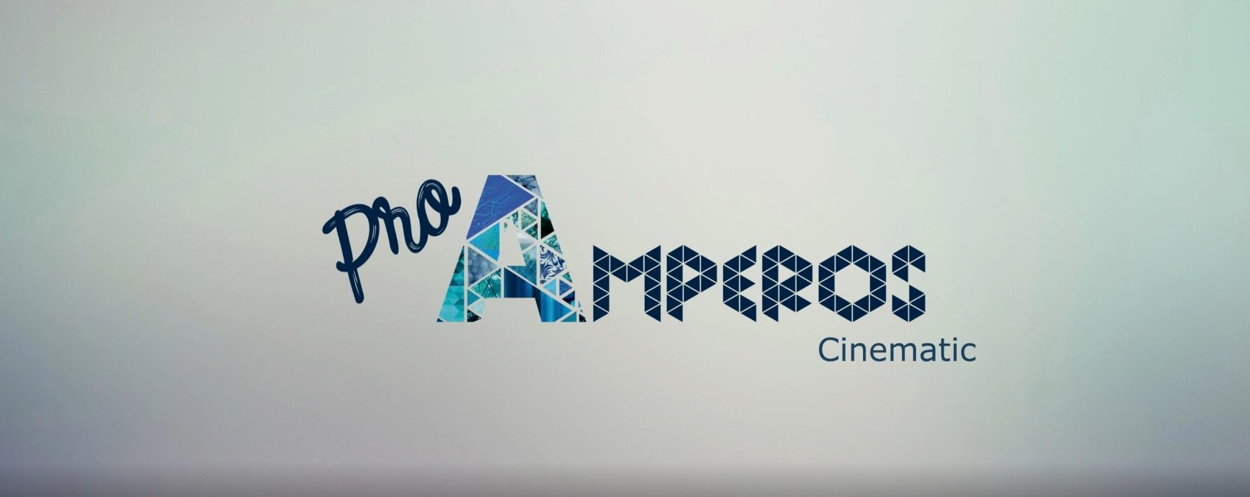 ¿Qué es Pro Amperos Cinematic?