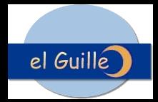 Logo de El Guille