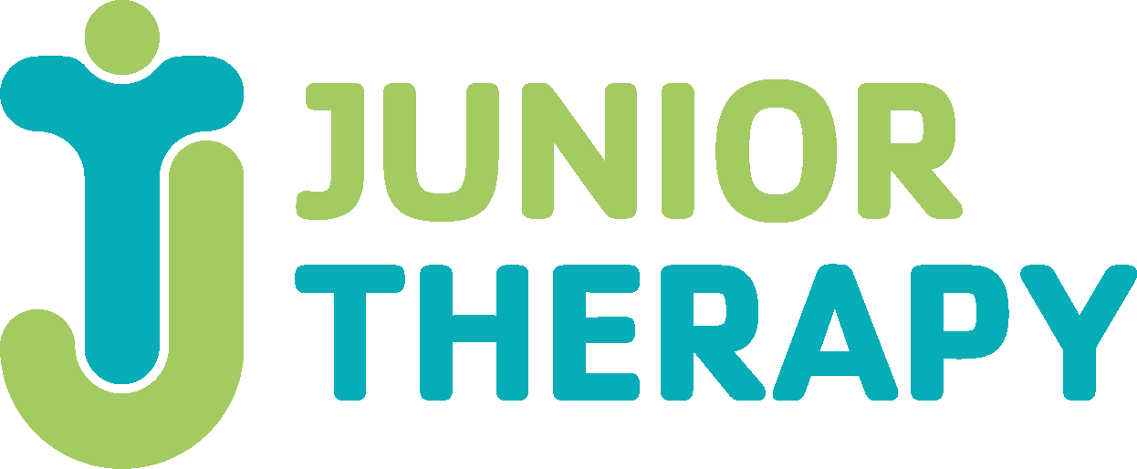 Logo Junior Therapy